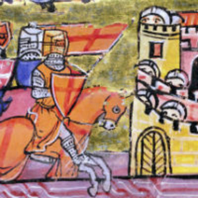 The Second Crusade, 1147-49: Essay Questions