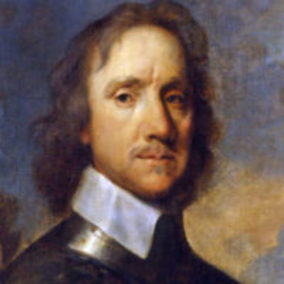 Oliver Cromwell: Lord Protector, 1653-58