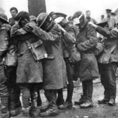 The Poetry of the First World War