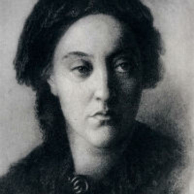 The Poetry of Christina Rossetti