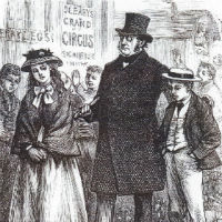 Dickens: Hard Times