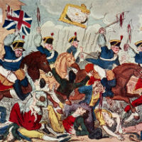 Britain in the Age of Revolution, 1783-1832
