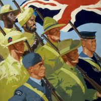 The End of the British Empire, 1945-1968