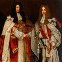 Charles II, James II and the Glorious Revolution, 1660-88