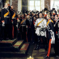 The Unification of Germany, 1815-71