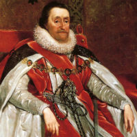 The Reign of James I, 1567-1625