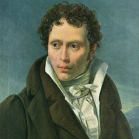 Schopenhauer: World as Will and Representation