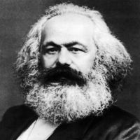 The Political Thought of Karl Marx