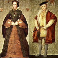 The Reigns of Edward VI and Mary I, 1547-58
