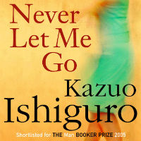Ishiguro: Never Let Me Go