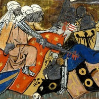 The Founding of the Crusader States, 1099-1124