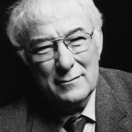 The Poetry and Prose of Seamus Heaney
