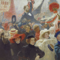 Russia: The End of Imperial Russia, 1894-1917