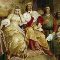 Ferdinand and Isabella, 1474-1516