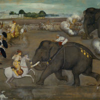 The Decline and Fall of the Mughal Empire, 1658-1739