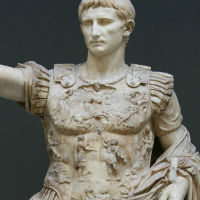Augustus and the Imperial Image