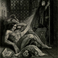 Shelley: Frankenstein